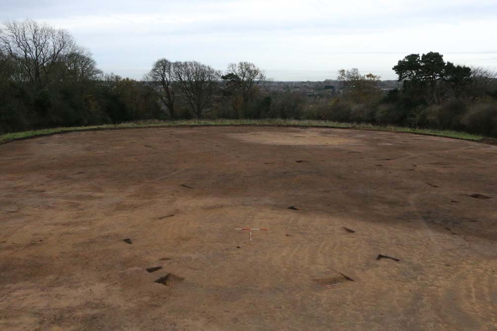 Archaeological Excavation - Archaeological research services ltd