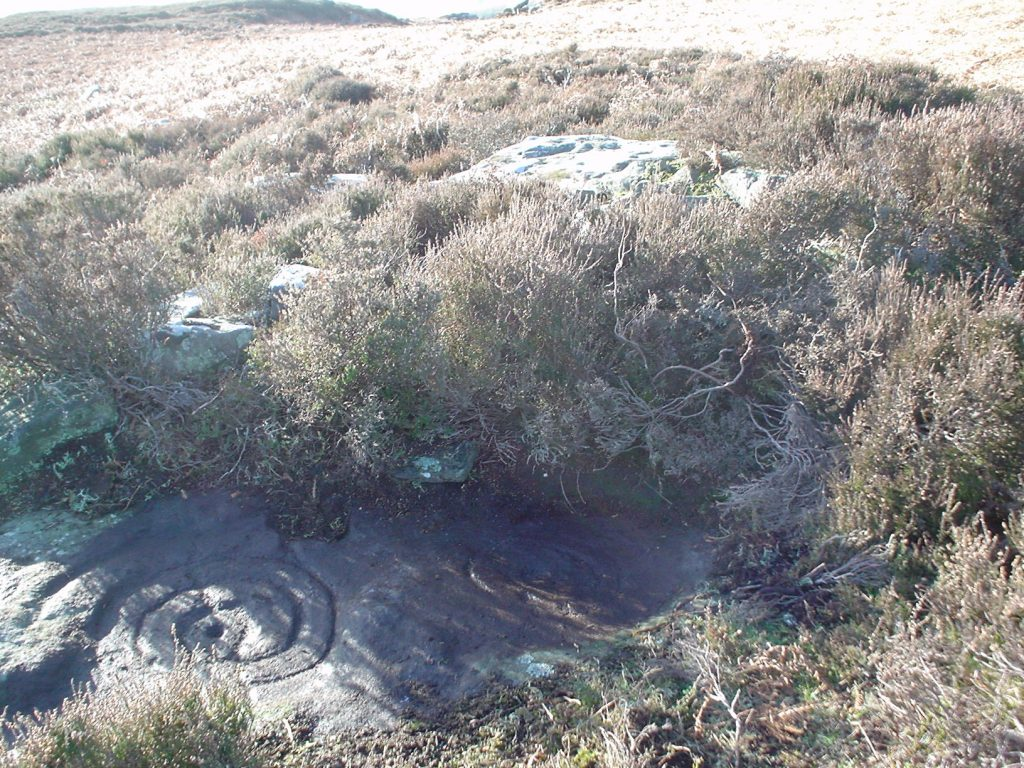 Rock Art - Archaeological research services ltd