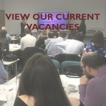View our current vacancies © Copyright ARS Ltd 2018