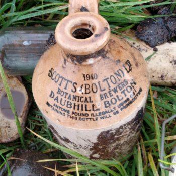 Scott's (Bolton) LTD Botanical Brewers. © Copyright ARS Ltd 2020